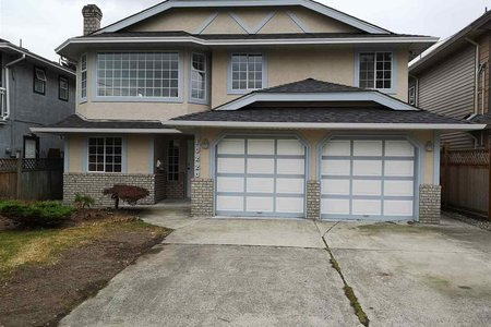 R2283715 - 10220 GILMORE CRESCENT, Bridgeport RI, Richmond, BC - House/Single Family