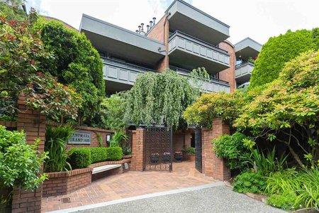 R2283718 - 510 1405 W 15TH AVENUE, Fairview VW, Vancouver, BC - Apartment Unit