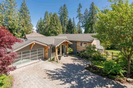R2283748 - 3660 WESTMOUNT ROAD, Westmount WV, West Vancouver, BC - House/Single Family
