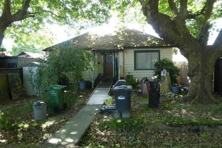 R2283859 - 1051 HUDSON AVENUE, Sea Island, Richmond, BC - House/Single Family
