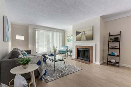 R2283873 - 117 8591 WESTMINSTER HIGHWAY, Brighouse, Richmond, BC - Apartment Unit