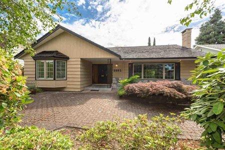 R2284060 - 5992 LAUREL STREET, Oakridge VW, Vancouver, BC - House/Single Family