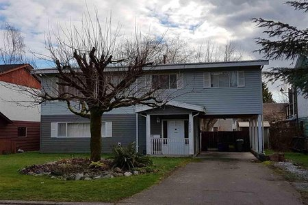 R2284077 - 20150 53A AVENUE, Langley City, Langley, BC - House/Single Family