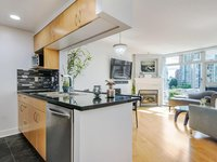 Photo of 706 189 DAVIE STREET, Vancouver