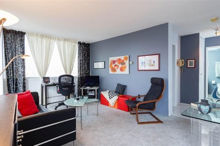 R2284279 - 1705 1251 CARDERO STREET, West End VW, Vancouver, BC - Apartment Unit