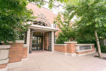 R2284380 - 323 2280 WESBROOK MALL, University VW, Vancouver, BC - Apartment Unit