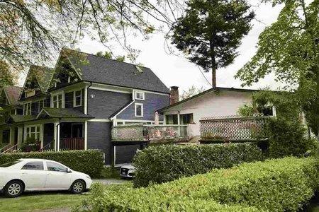 R2284465 - 129 W 11TH AVENUE, Mount Pleasant VW, Vancouver, BC - House/Single Family
