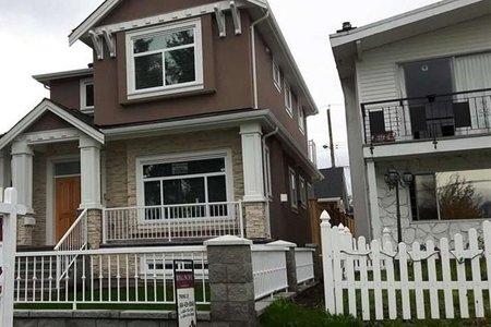 R2284591 - 2958 E 41ST AVENUE, Killarney VE, Vancouver, BC - House/Single Family