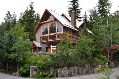 R2284700 - 2634 CALLAGHAN DRIVE, Bayshores, Whistler, BC - House/Single Family