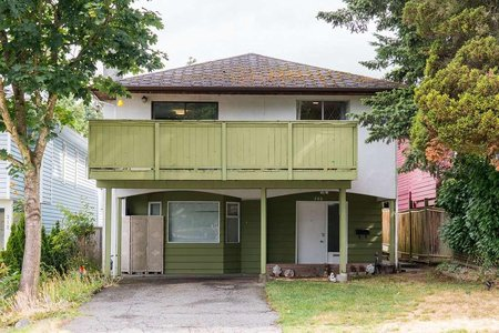 R2284736 - 306 W 22ND STREET, Central Lonsdale, North Vancouver, BC - House/Single Family