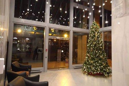 R2284830 - 505 888 HAMILTON STREET, Downtown VW, Vancouver, BC - Apartment Unit