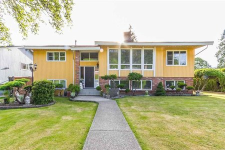 R2284925 - 2075 RUFUS DRIVE, Westlynn, North Vancouver, BC - House/Single Family