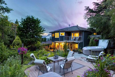 R2284930 - 5371 WESTHAVEN WYND, Eagle Harbour, West Vancouver, BC - House/Single Family