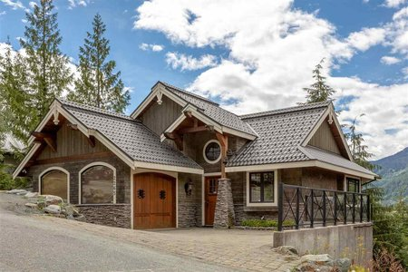 R2284972 - 2265 BRANDYWINE WAY, Bayshores, Whistler, BC - House/Single Family