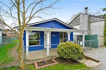 R2284982 - 17458 58 AVENUE, Cloverdale BC, Surrey, BC - House/Single Family