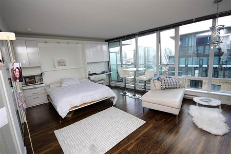 R2285027 - 2306 233 ROBSON STREET, Downtown VW, Vancouver, BC - Apartment Unit