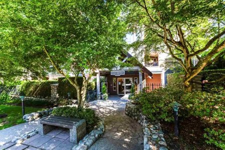 R2285067 - 310 150 W 22ND STREET, Central Lonsdale, North Vancouver, BC - Apartment Unit