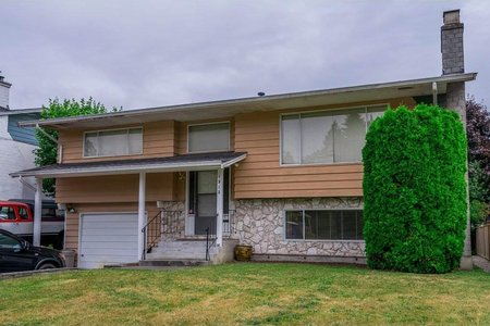 R2285070 - 1512 PHOENIX STREET, White Rock, White Rock, BC - House/Single Family