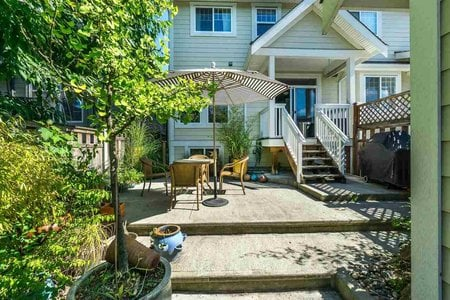 R2285167 - 23166 BILLY BROWN ROAD, Fort Langley, Langley, BC - Row House (Non-Strata)