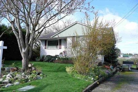 R2285323 - 4391 46A STREET, Ladner Rural, Delta, BC - House/Single Family