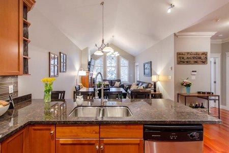 R2285325 - 203 1642 56 STREET, Beach Grove, Delta, BC - Apartment Unit
