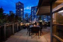 PH602 1168 RICHARDS STREET, Vancouver - R2285395