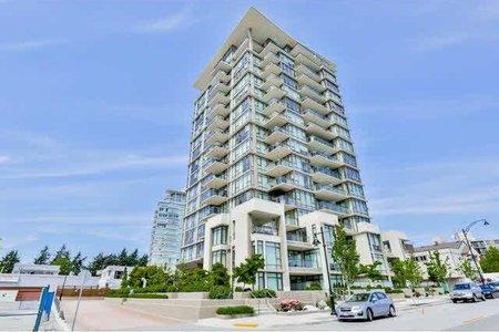 R2285429 - 1606 1455 GEORGE STREET, White Rock, White Rock, BC - Apartment Unit