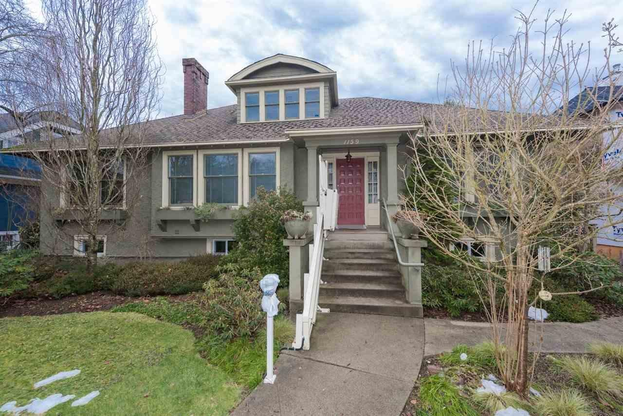 1159 W 32ND AVENUE, Vancouver - R2285473