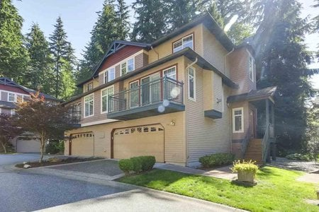 R2285477 - 1186 STRATHAVEN DRIVE, Northlands, North Vancouver, BC - Townhouse