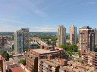 Photo of 1708 1308 HORNBY STREET, Vancouver