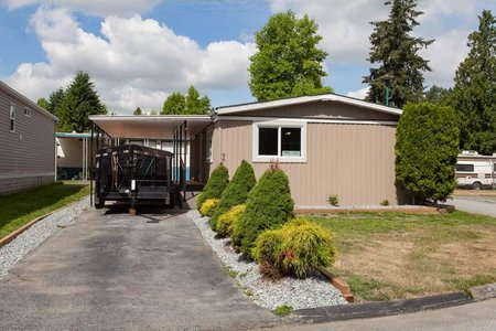 R2285510 - 96 7850 KING GEORGE BOULEVARD, East Newton, Surrey, BC - Manufactured