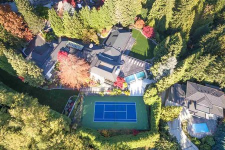 R2285544 - 1243 CHARTWELL PLACE, Chartwell, West Vancouver, BC - House/Single Family