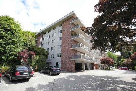 R2285621 - 1225 235 KEITH ROAD, Cedardale, West Vancouver, BC - Apartment Unit