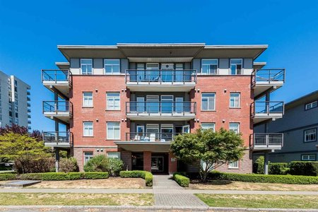 R2285641 - 305 5689 KINGS ROAD, University VW, Vancouver, BC - Apartment Unit