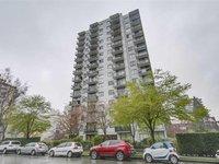 Photo of 1104 1146 HARWOOD STREET, Vancouver
