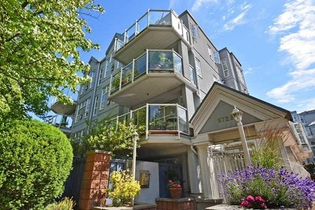 R2285729 - 303 8728 SW MARINE DRIVE, Marpole, Vancouver, BC - Apartment Unit