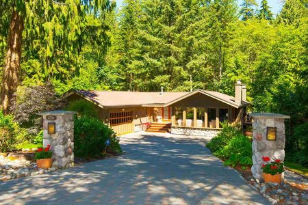 R2285745 - 4730 WOODVALLEY PLACE, Cypress Park Estates, West Vancouver, BC - House/Single Family