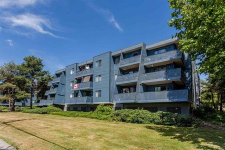 R2285771 - 106 17661 58A AVENUE, Cloverdale BC, Surrey, BC - Apartment Unit