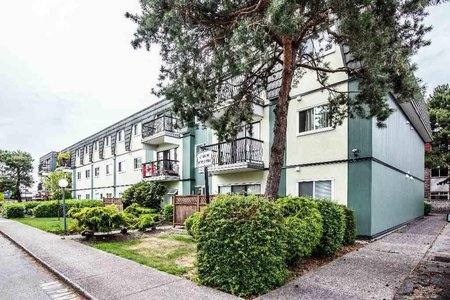 R2285888 - 319 8031 RYAN ROAD, South Arm, Richmond, BC - Apartment Unit