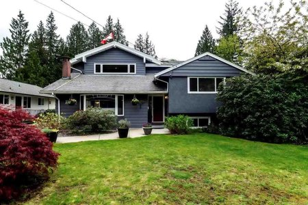 R2285976 - 1375 W 23RD STREET, Pemberton Heights, North Vancouver, BC - House/Single Family