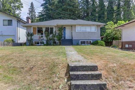 R2286013 - 2036 LARSON ROAD, Hamilton, North Vancouver, BC - House/Single Family