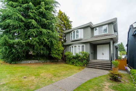R2286053 - 2768 W 32ND AVENUE, MacKenzie Heights, Vancouver, BC - House/Single Family