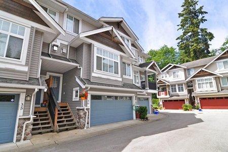 R2286069 - 36 21704 96 AVENUE, Walnut Grove, Langley, BC - Townhouse
