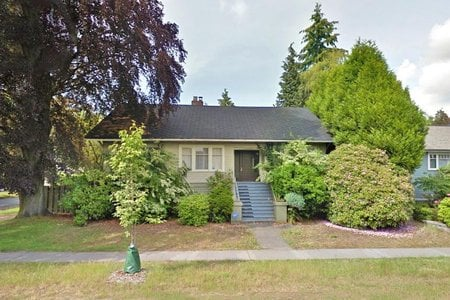 R2286118 - 2287 W 37TH AVENUE, Quilchena, Vancouver, BC - House/Single Family