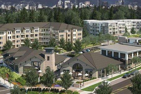 R2286253 - 101 8360 DELSOM CRESCENT, Nordel, Delta, BC - Apartment Unit