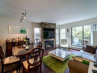 Photo of 204 2001 BALSAM STREET, Vancouver