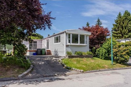 R2286427 - 129 7790 KING GEORGE BOULEVARD, East Newton, Surrey, BC - Manufactured