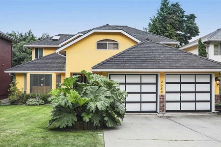 R2286508 - 2688 TEMPE KNOLL DRIVE, Tempe, North Vancouver, BC - House/Single Family