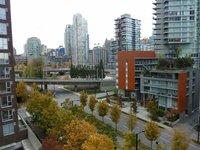 Photo of 1007 1495 RICHARDS STREET, Vancouver