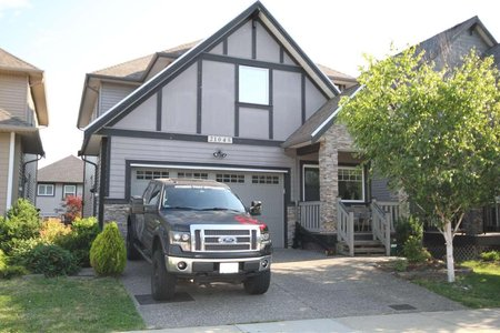 R2286727 - 21045 80A AVENUE, Willoughby Heights, Langley, BC - House/Single Family